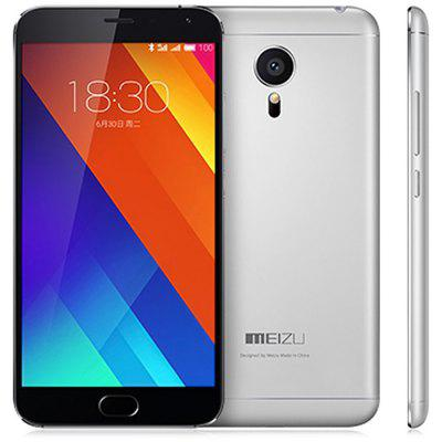 Meizu MX5 Android 5.0 Lollipop 4G Smartphone