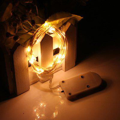 2M Christmas LED String Light