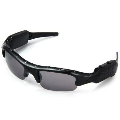 Eye Sun Glasses DV DVR Camera Video Recorder Support 32GB TF Card