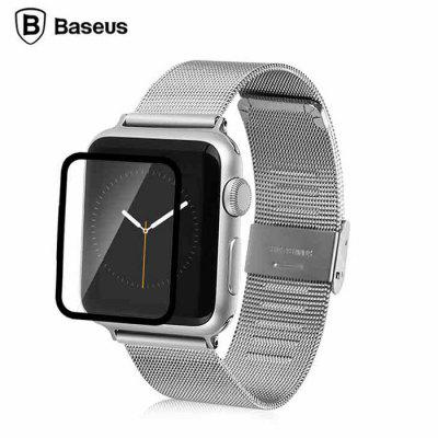Baseus 9H Toughened Film 0.15mm Screen Protector for Apple Watch 38mm