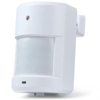 YF-0155 Infrared Sensor 200m Remote Control Wireless Doorbell Chime Anti-theft Infrared Alarm Alertor