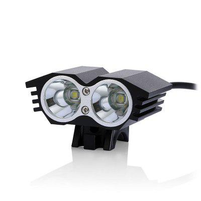 CREE XM - L2 3600Lm LED Headlight