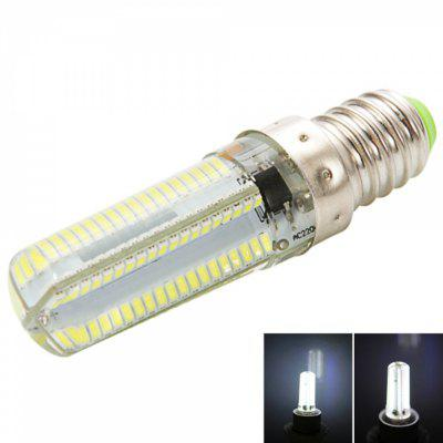 E14 10W 1050LM 152 SMD 3014 Dimmable LED Corn Light ( AC 100 - 120V )