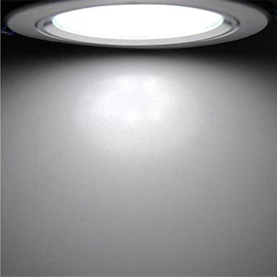 YouOKLight 5W SMD 5630 15 LED 6000K 500Lm LED Ceiling Panel Light AC 85 - 265V