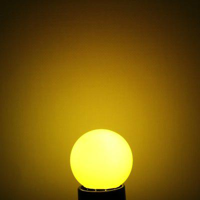 LED E27 Night Light Energy Saving Lamp