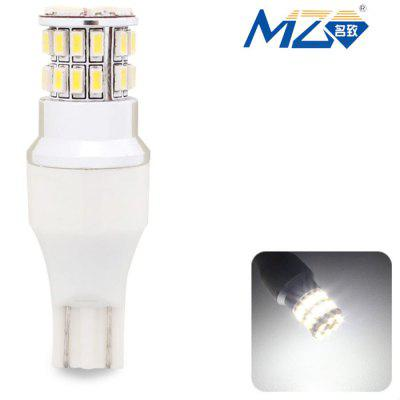 MZ T15 3.6W 360LM SMD 3014 36 LED 6500K Corn Bulb Car Backup Light