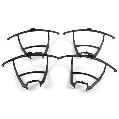 4Pcs Protection Frame for UDI U818S Remote Control Quadcopters