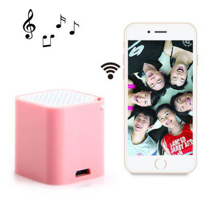 Portable Bluetooth Speaker Support Hands Free with Selfie Self Timer and Anti-lost Alarm Functions