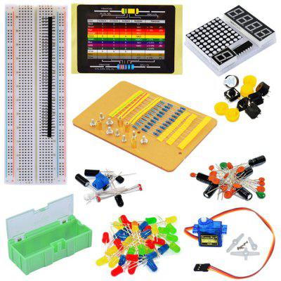 KT0021 Electronic Pack Kit
