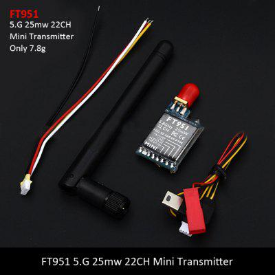 FT951 5.8GHz Mini FPV Transmitter