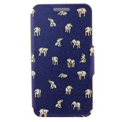 Indian Elephants Full Body Case