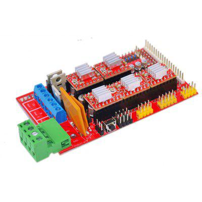 3D Printer Controller Board Suite
