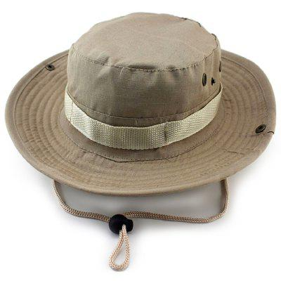 Outdoor Camouflage Hat