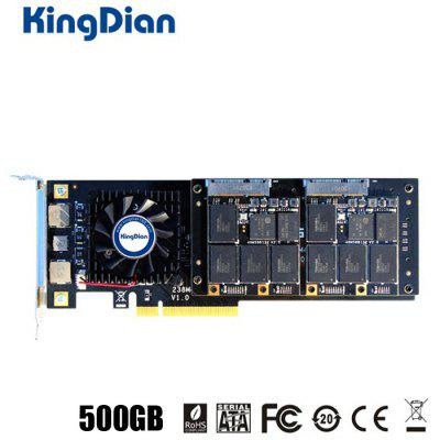KingDian P300 Solid State Drive SSD