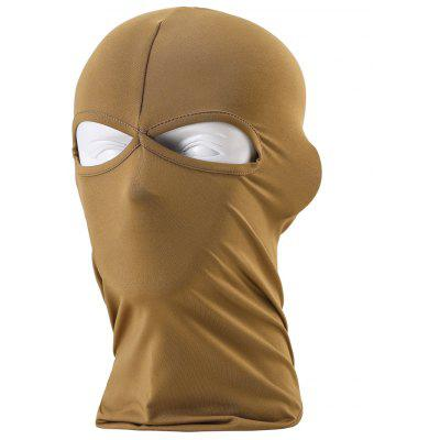 Breathable Riding Mask