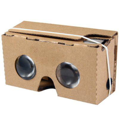 iBlue V2 DIY Max Cardboard Viewer