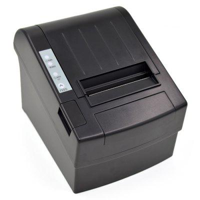 ZJ-8220 Thermal Receipt Printer WiFi High Speed Cash Bills Invoice Printing