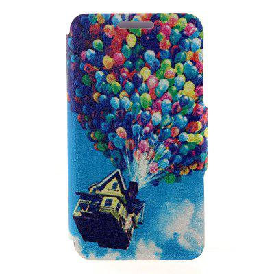 Kinston Colorful Balloons Cover Case for Nokia Lumia 625