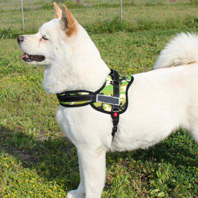 L Taille réglable Large / taille moyenne Chest Strap for Outdoor Activity