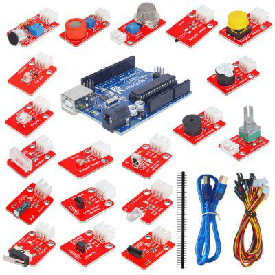 KT0024 Electronic Blocks Sensor Kit