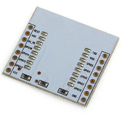 ESP8266 Interposer Board Module