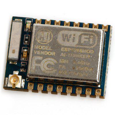 ESP8266 ESP - 07 WiFi Serial Transceiver Module