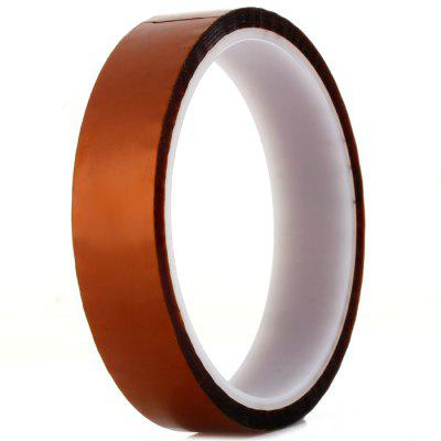 High Temperature Polyimide Tape for 3D Printer for Heated Bed Board