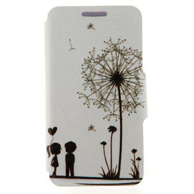 Dandelion Design Cover Case