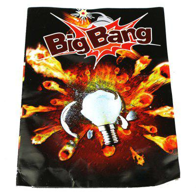 Big Bang Bag Nahaufnahmen Magic Requisiten für Kinder