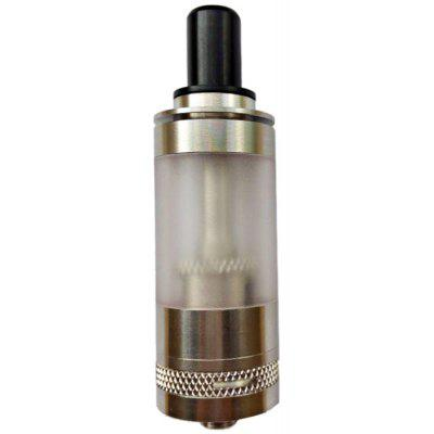 Coppervape UT V2 304 Stainless Steel RTA Ground Glass Tank Kit