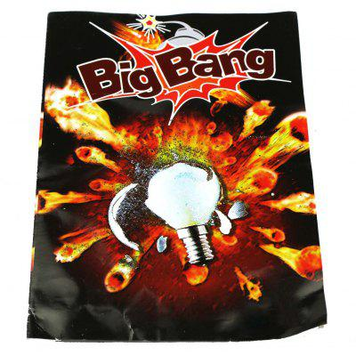 Big Bang Bag Magic Prop