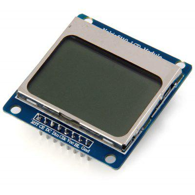 MD0064 LCD Module for Nokia5110