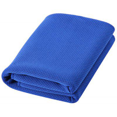 Magic Summer Cold Towel with Great Water-absorbency / Breathability for Sports