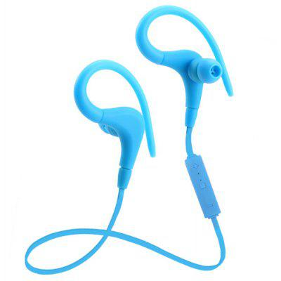BT-1 Wireless Bluetooth 4.0 Sport Earbuds with Mic