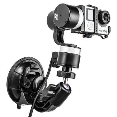 Zhiyun Z1 - Rider 2 3 Axis Handheld GimbalGimbal<br>Zhiyun Z1 - Rider 2 3 Axis Handheld Gimbal<br><br>Brand: zhiyun<br>Camera Gimbals: Brushless Gimbals<br>FPV Equipments: Gimbal<br>Package Contents: 1 x Gimbal<br>Package size (L x W x H): 26.00 x 10.00 x 8.00 cm / 10.24 x 3.94 x 3.15 inches<br>Package weight: 1.000 kg<br>Product weight: 0.900 kg<br>Type: 3 Axis
