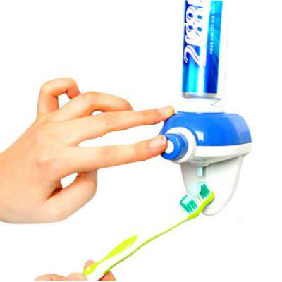 YK-911 Automatic Toothpaste Dispenser Bathroom Accessories Squeezer Holder Home Furnishing