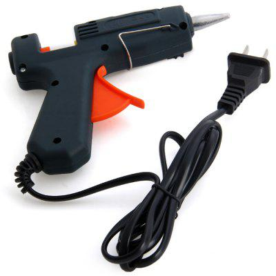 SD SD - A601 High Temperature Hot Melt Glue Gun Ultra-Fast Heating / Thermostatic Melter