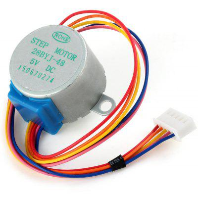 KEYES 28BYJ - 48 DIY 5V Stepper Motor