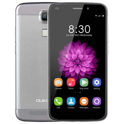 OUKITEL U10 5.5 inch Android 5.1 4G LTE Phablet