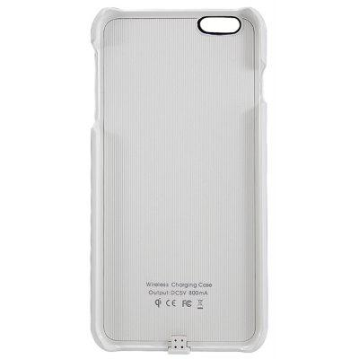 I6P - CB Qi Wireless Charging Receiver Case for iPhone 6 Plus 5.5 inch