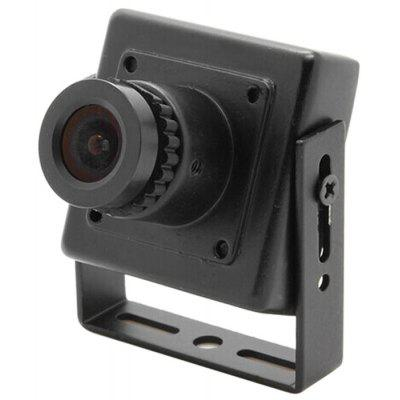 1/3 CCD 700TVL HD 100 Degree FPV Camera Lens PAL with Sony 639 Program
