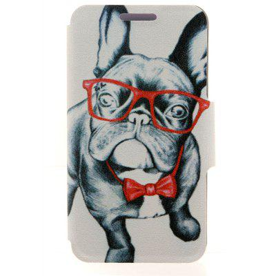 Fashionable Full Body Cover Case with Stand for Sony Xperia Z3