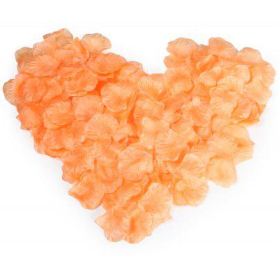 Artificial Wedding Flower Petals - 1000Pcs