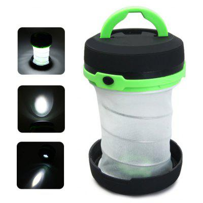 LED Outdoor Camping Laterne