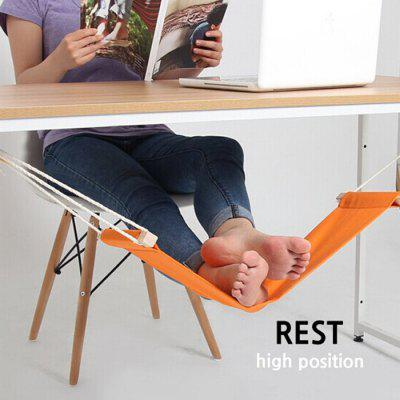 Portable Foot Hammock