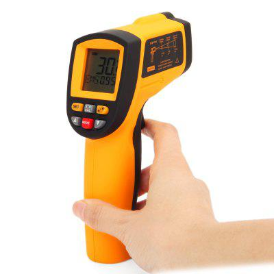 GM900 Infrarot-Thermometer