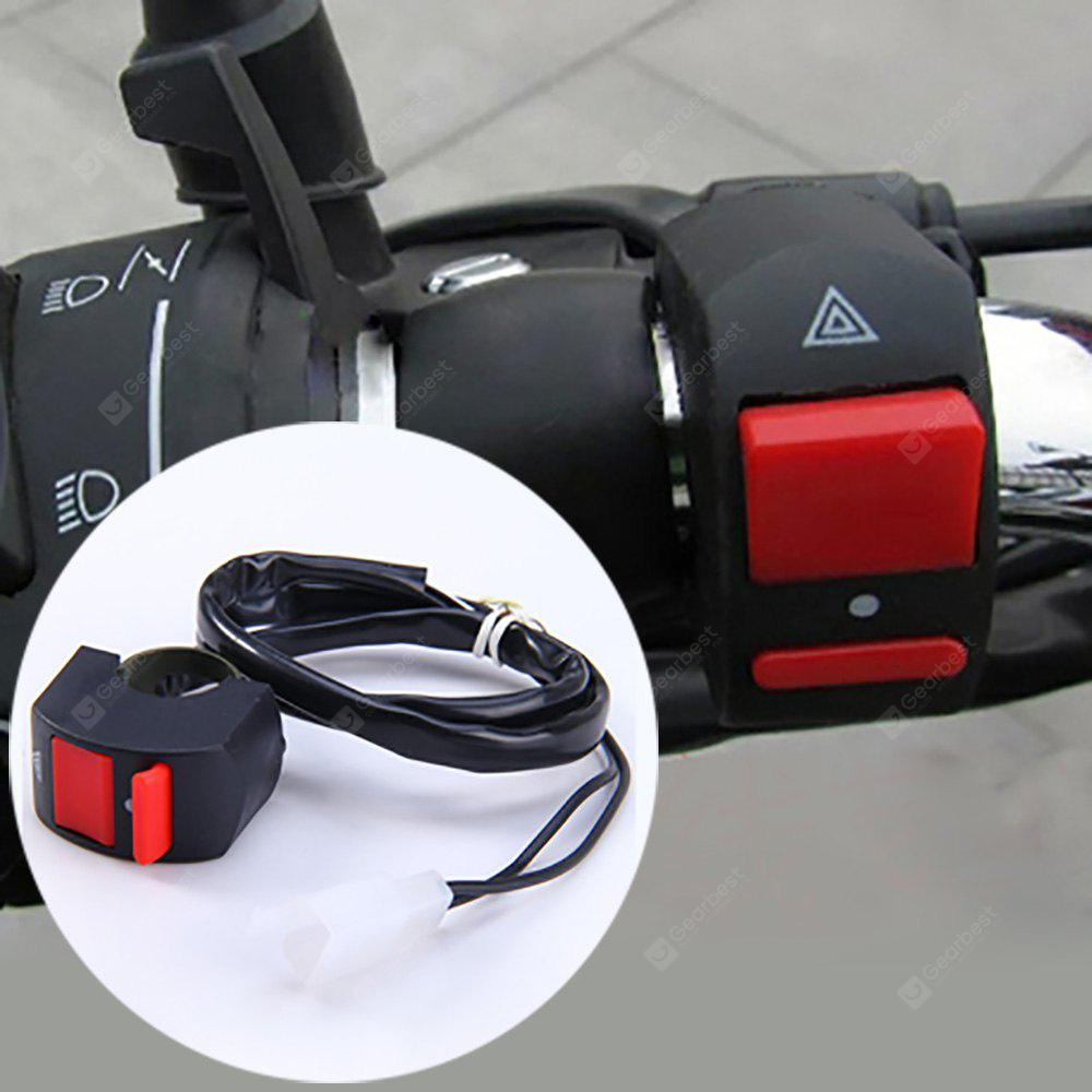 Bicycle Atv Handlebar Stop Switch Motorbike Double Flash Motorcycle Quad Bike Headlight On Off Rearview Mirror Wire Copyright 2014 2019 All Rights Reserved