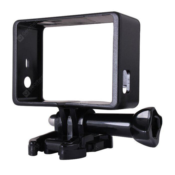 Standard Camera Frame with Mounting Base Screw