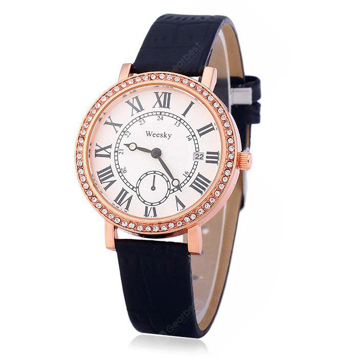 BLACK, Watches & Jewelry, Women's Watches