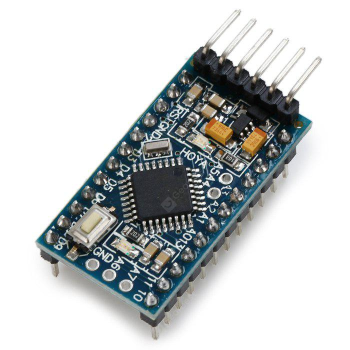 Funduino ATMEGA328P Pro Mini Board